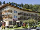 Hotel Strela view