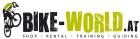 Bike-World.at Logo