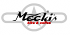 Mecki's Bike & Coffee Logo