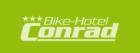 Bike Hotel Conrad Logo