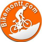Bikemontt Logo