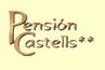 Pension Castells Logo
