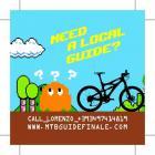 MTB Guide Finale Ligure