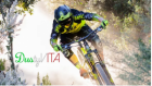 Dusty Vita Commencal Vallnord Enduro Team - San Remo