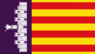 Mallorca Flag