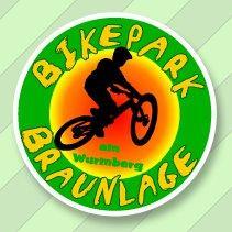 Bikepark Braunlage Logo