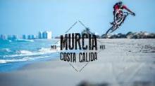 Murcia, mountain bike en la Costa Cálida