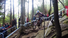Mont Sainte Anne - domster@pinkbike