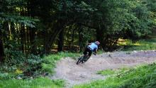Facebook Bikepark Samerberg - Chainless race