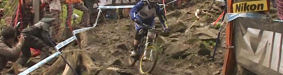 UCI DH World Cup Maribor