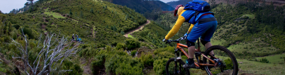 Biking on Madeira - Source: freeridemadeira.com