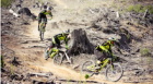 Slice of ride in New Zealand with the Commencal Vallnord Enduro Team