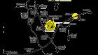 La Poma - map
