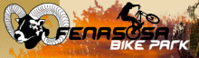 La Fenosa Bikepark Logo
